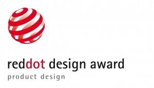 Red Dot Design Award 2012 obtenu par la chauffeuse Kola du fabricant Inno