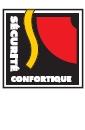 Norme française NF Sécurité Confortique