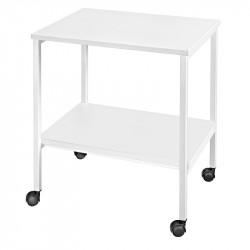 Table pour matériel informatique