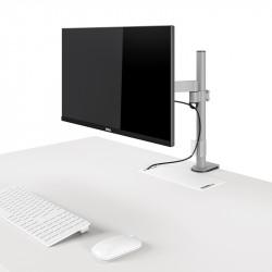 Support écran ordinateur réglable en hauteur