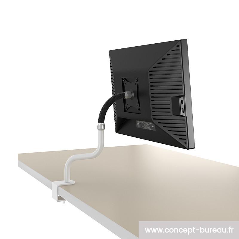 Support pour écran ordinateur réglable en hauteur