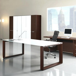 Bureau de direction moderne