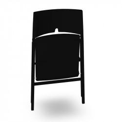 Chaise pliante design 136 kg
