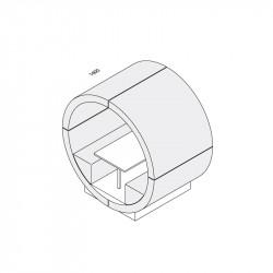 Cabine acoustique design pour open space - ZAMET