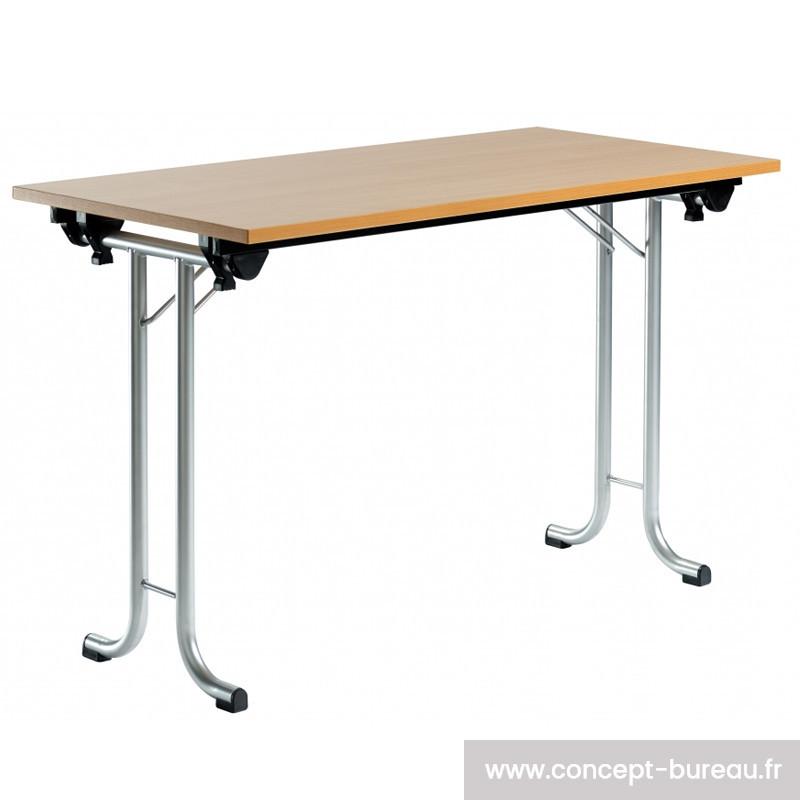 Table pliante collectivité - SIERRA