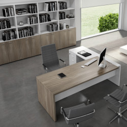bureau de direction design italien