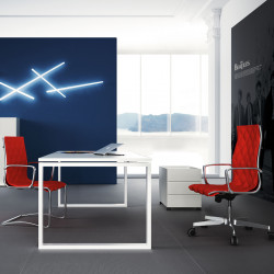 Bureau de direction design - LOTA