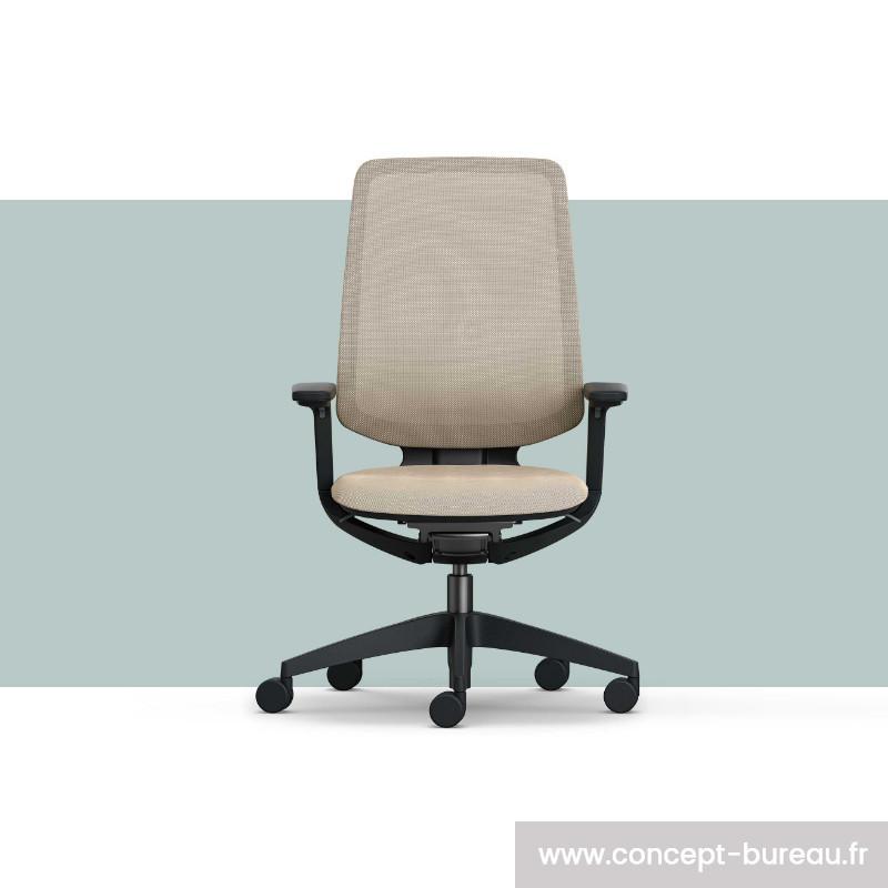 Fauteuil ergonomique et confortable