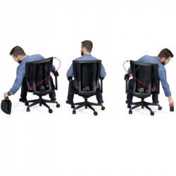 Siège ergonomique de bureau