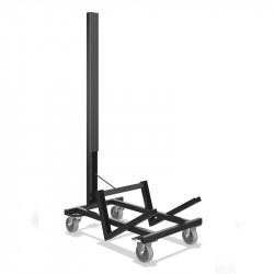 Chariot de transport pour chaise CORSO