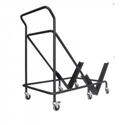 Chariot de transport pour chaise SHIRKA