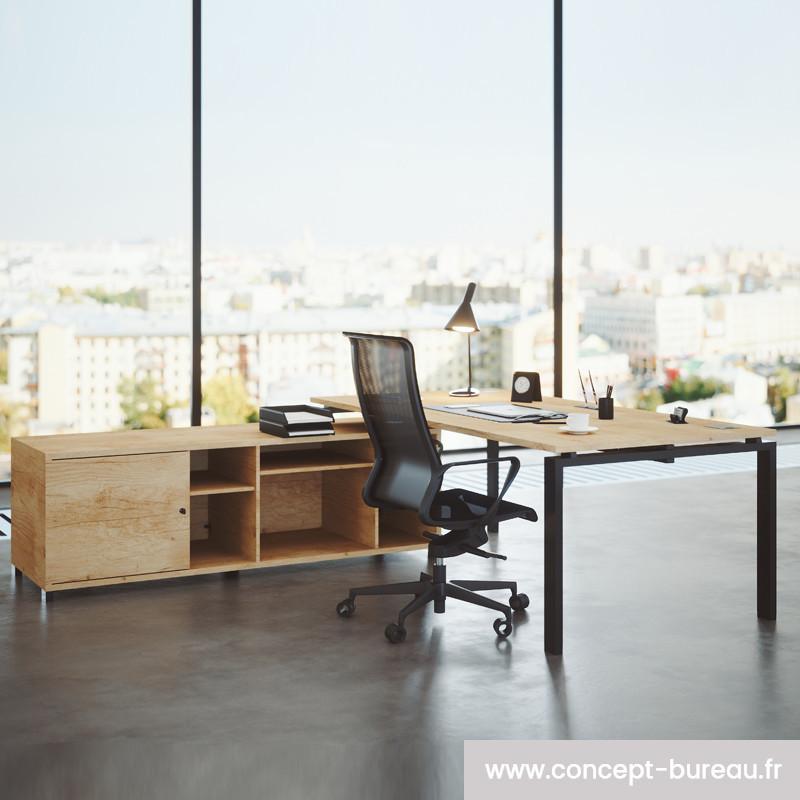 bureaux direction design