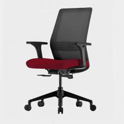 Fauteuil de bureau ergonomique ROCKY
