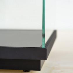 Vitrine de bureau en verre - MASAYA