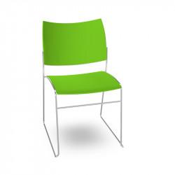 Chaise de conférence empilable - CORSO