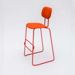 Tabouret haut de bar design
