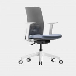 fauteuil opérateur avec accoudoirs