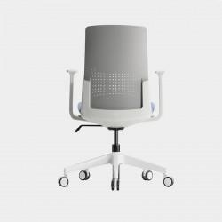 Fauteuil de bureau confortable et design