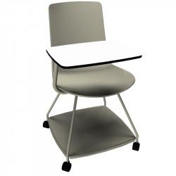 chaise écritoire