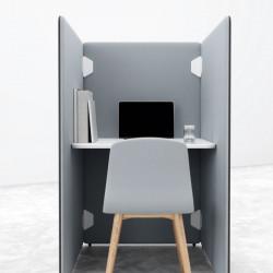 Cloison acoustique bureau