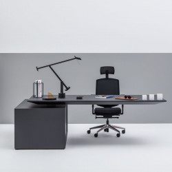 Bureau de direction design et moderne