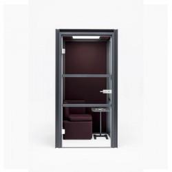 Cabine acoustique open space