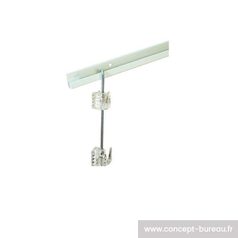 Kit Rail  cimaise