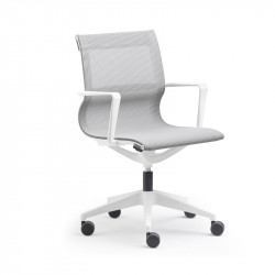 Chaise de réunion confortable