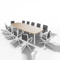 Fauteuil pour salle de réunion ou conférence