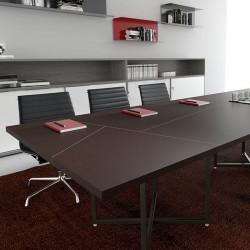 Table de réunion haut de gamme