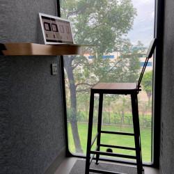 Cabine acoustique de bureau 1 personne - HEMA