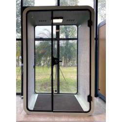 Phone Box de bureau