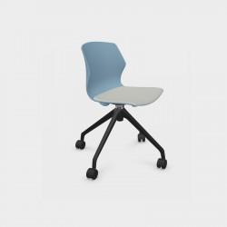 Chaise de réunion pour salle de réunion