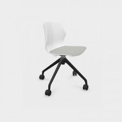 Chaise de conférence confortable