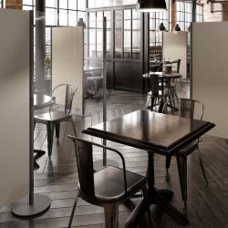 Protection covid pour restaurant