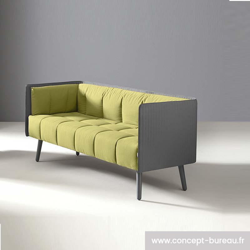 Canapé d'entreprise design