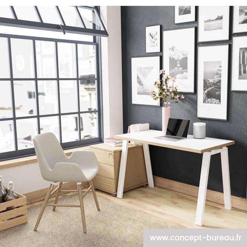 Aménagement bureau maison home office