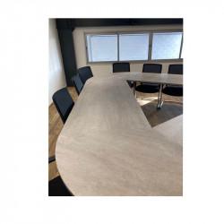 Table de réunion 12 personnes - MOKA