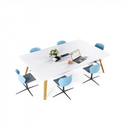 Table de réunion design