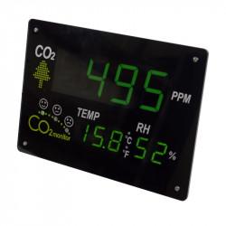Detecteur de CO2 pour bureau