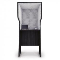 Box individuelle acoustique bureau