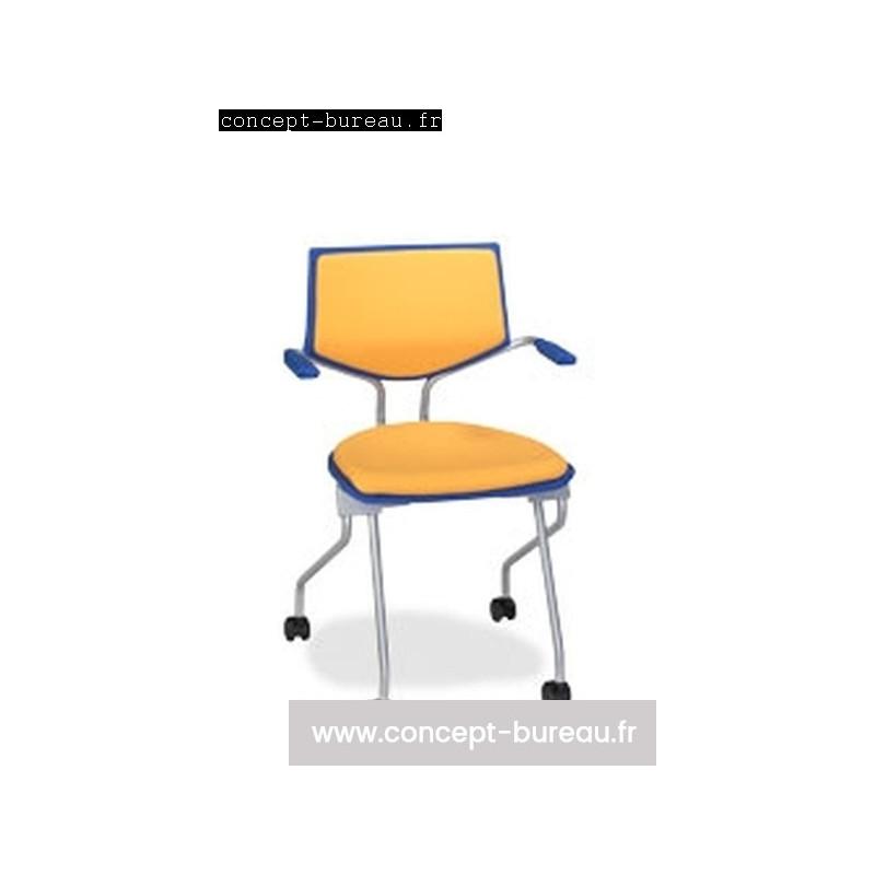 Chaises pliantes G13