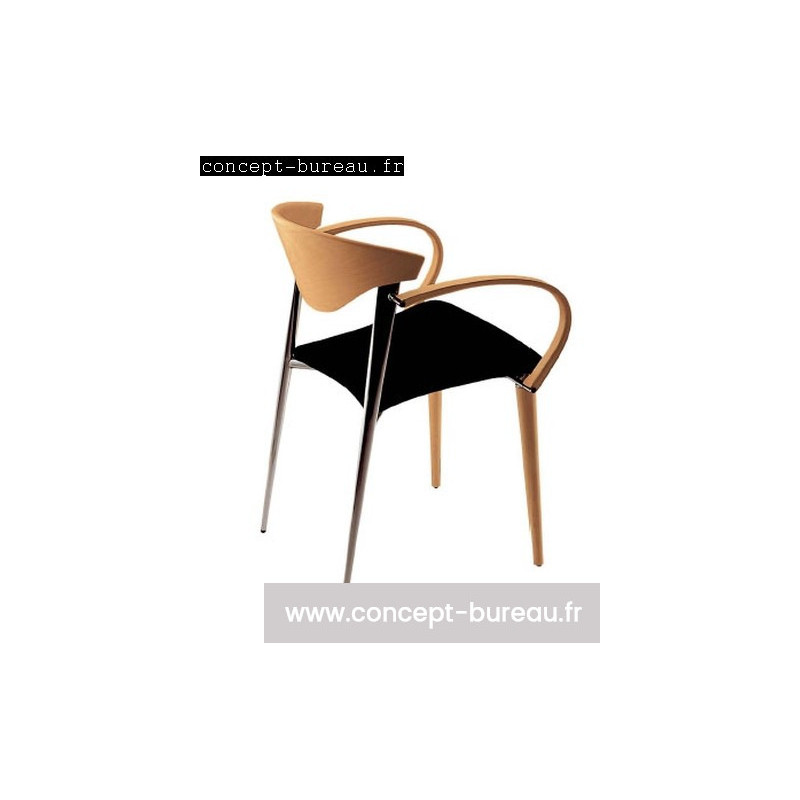Chaises de restaurants Primma