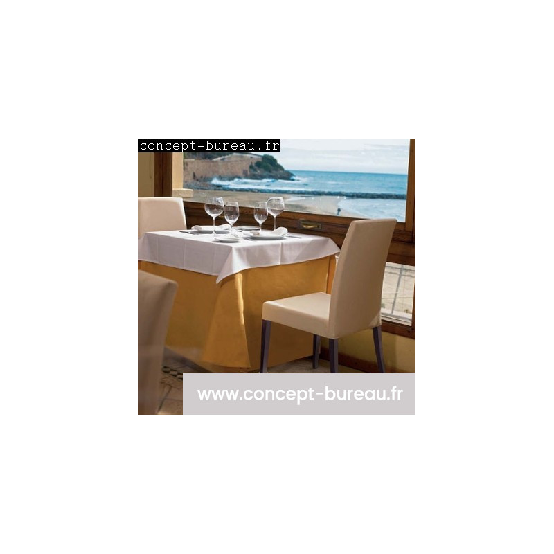 Chaises de restaurants Olivia