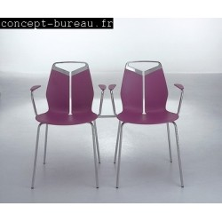 Chaises de restaurants Gripp