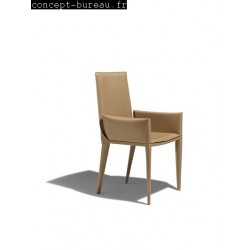 Chaises de restaurants Latina