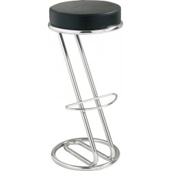 Tabouret haut de bar Joker - Lot de 2