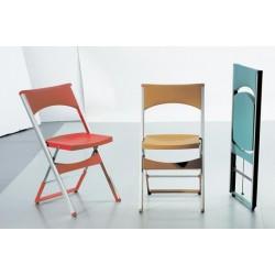 Chaise pliante Compact photo ambiance
