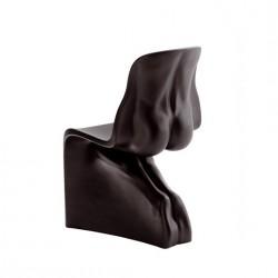 Chaise design HIM version noire