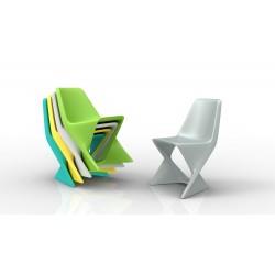 Chaise intérieur-extérieur ISO